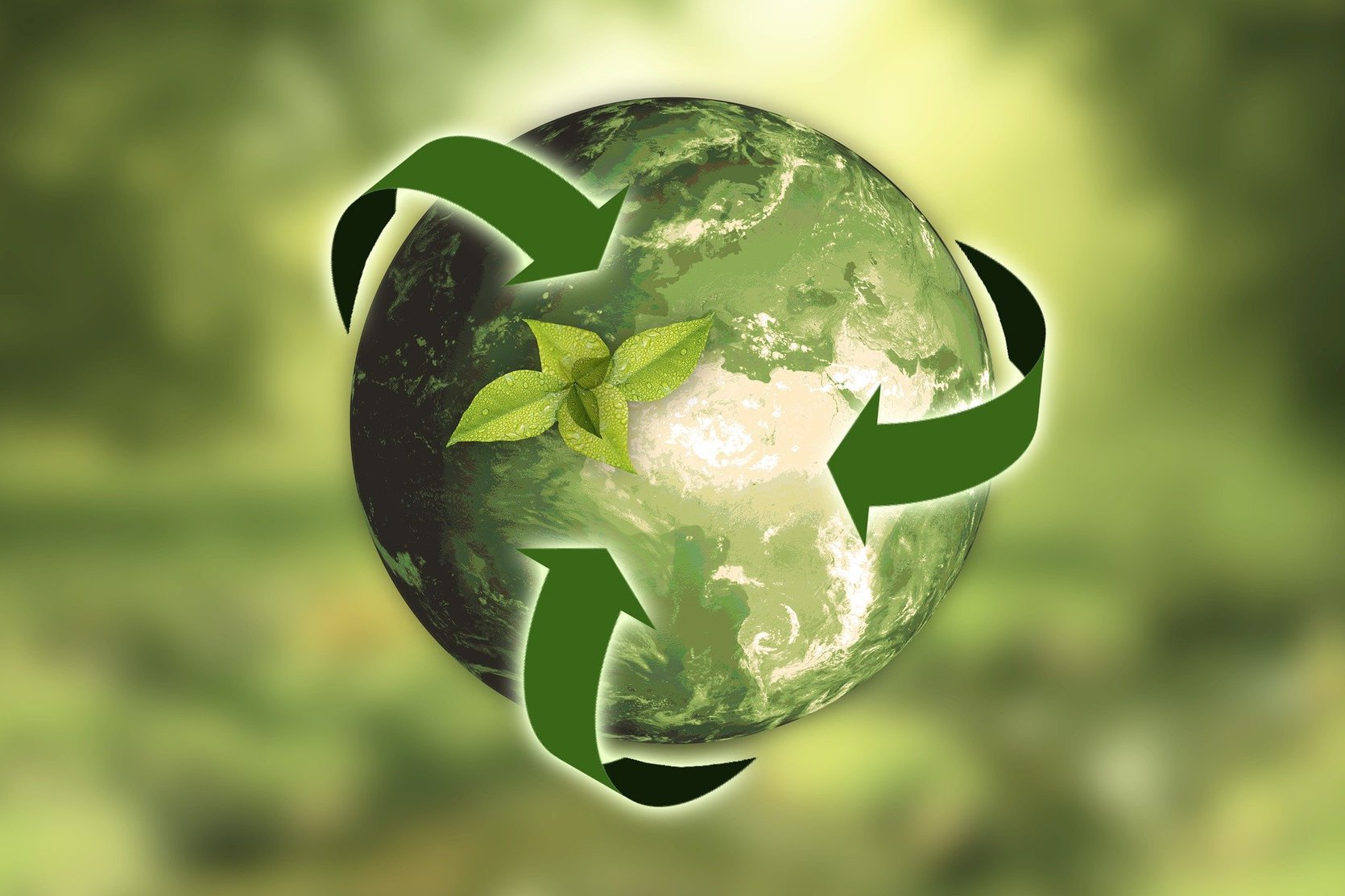 recycling-pictogram-earth-green