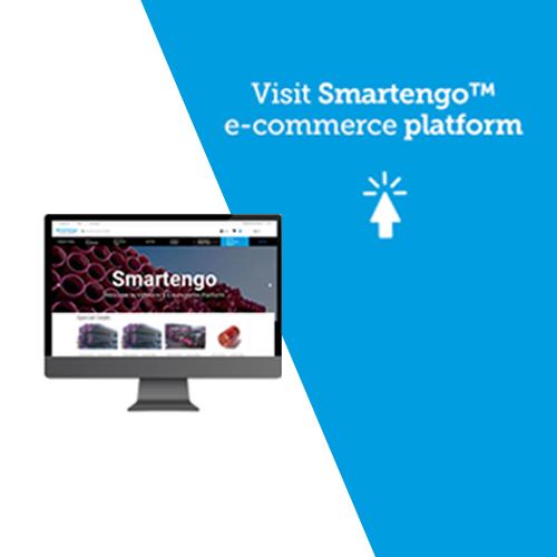 Upgraded Smartengo e-commerce platform