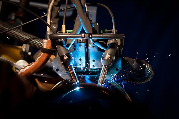 Lingshui 17-2 : Opération réussie pour Serimax sur le premier projet en eaux profondes de Chine