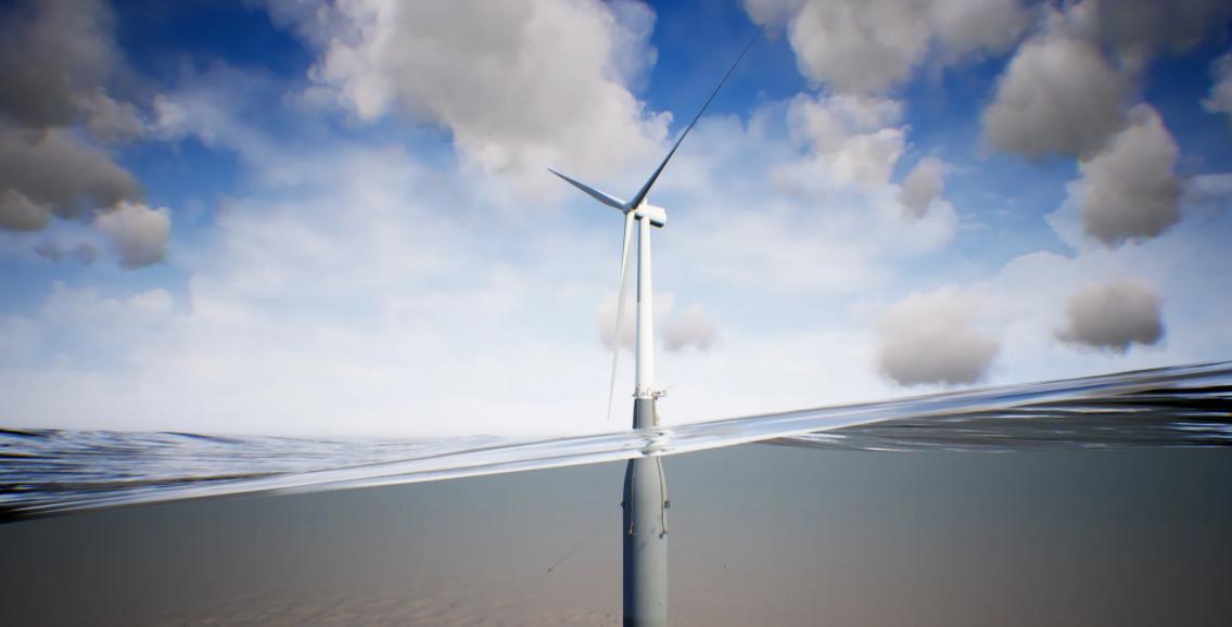 Transition énergétique : Vallourec participe au succès du projet Hywind Tampen