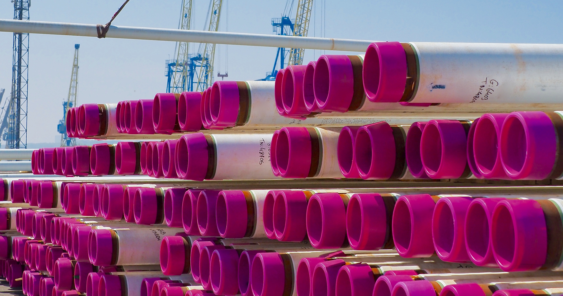 Setting the Standard: Vallourec participates in DNV's H2Pipe Joint Industry Project