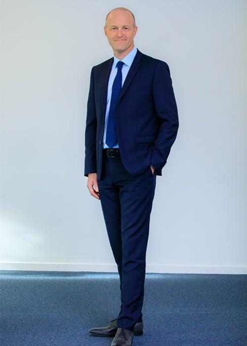 Bertrand Frischman