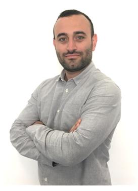 Daniel Khoda Rahmi