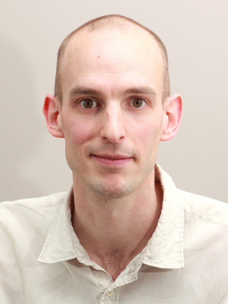 Emmanuel Tavernier, R&D Manager, Openfield Technology