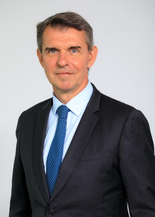 François Curie
