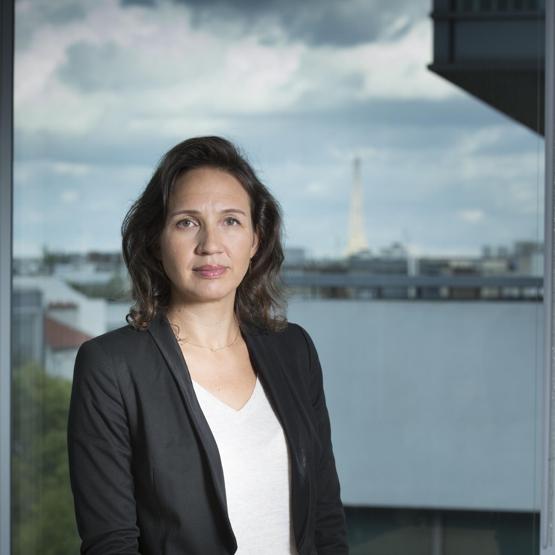 Heloise Rothenbuhler