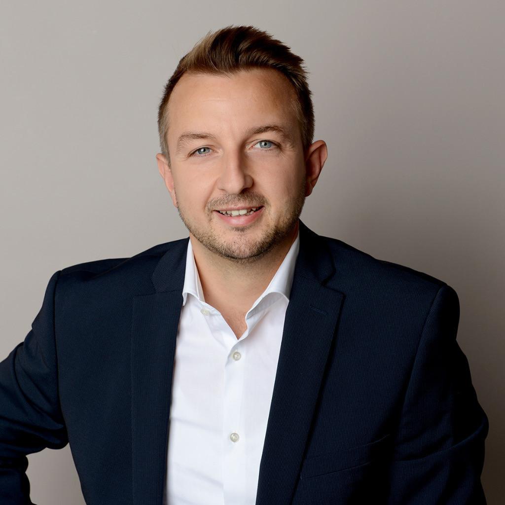 Stephan Scherf