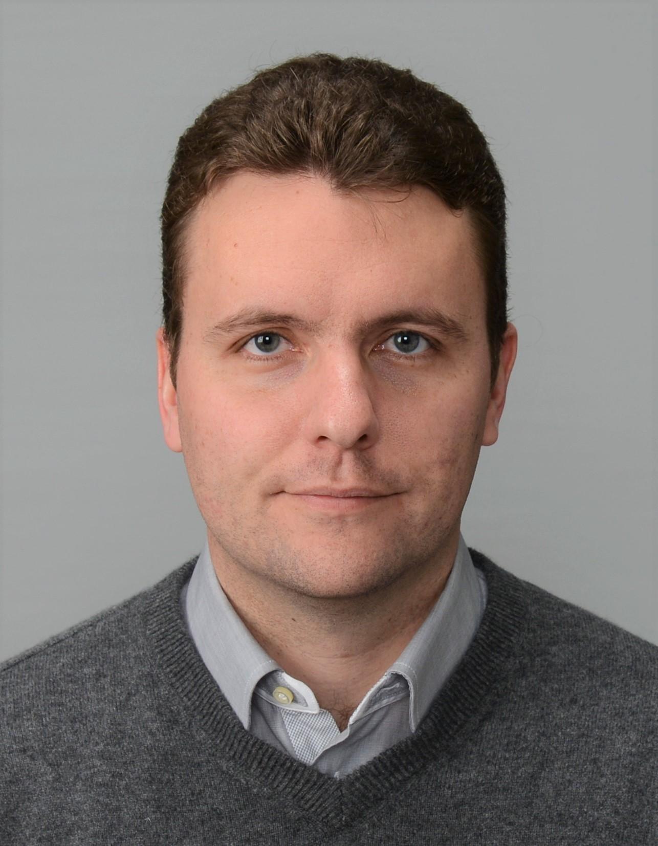 Sylvain Beigneux