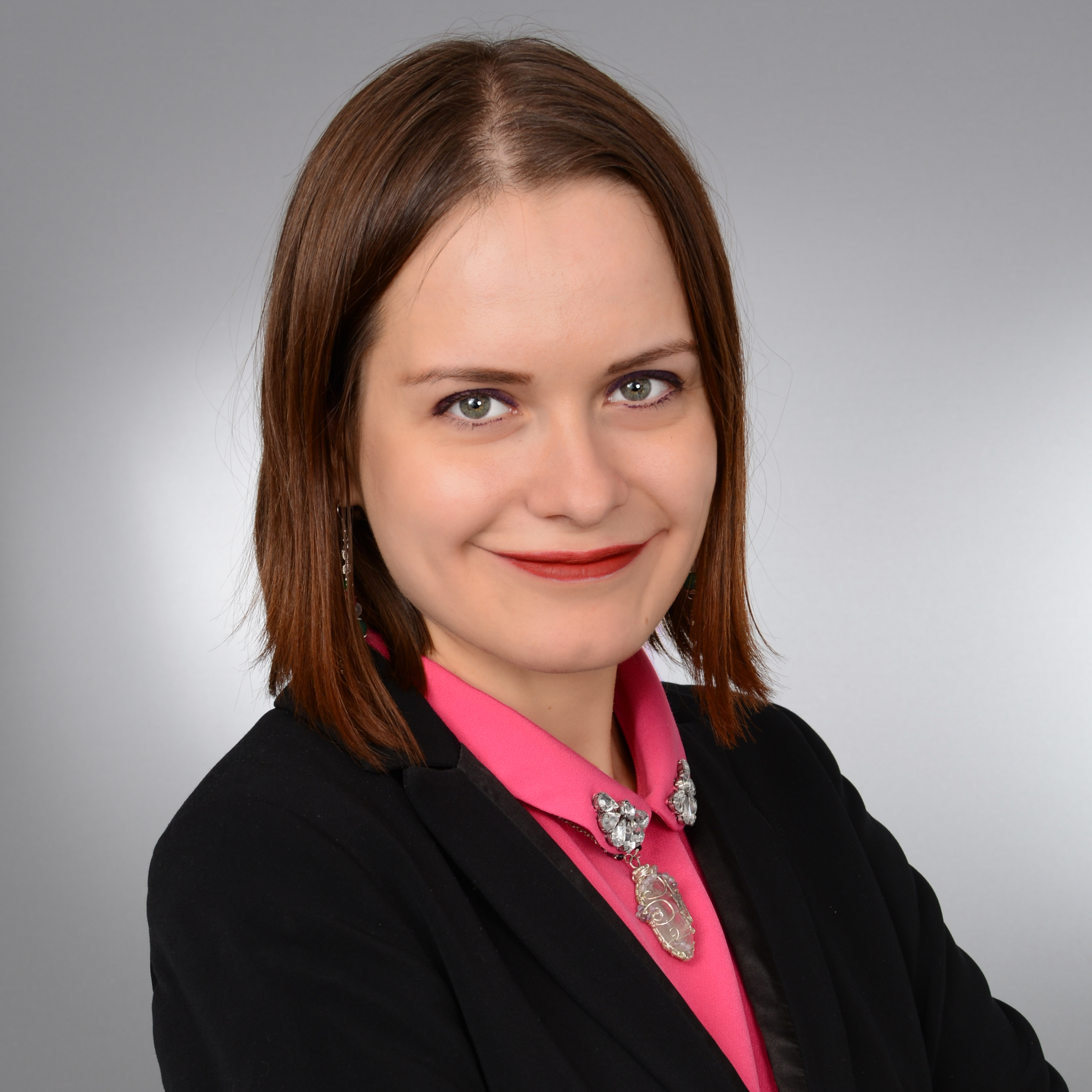 Tatiana Kalmykova