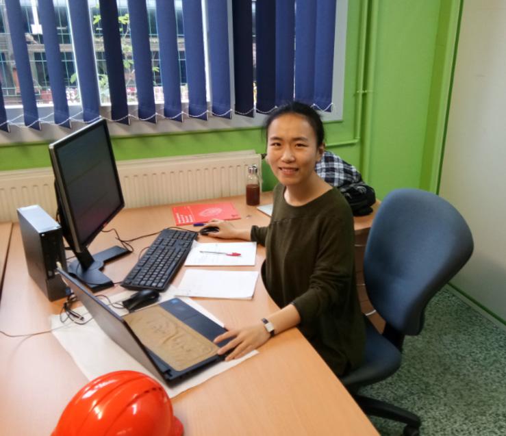 Wang Dandan