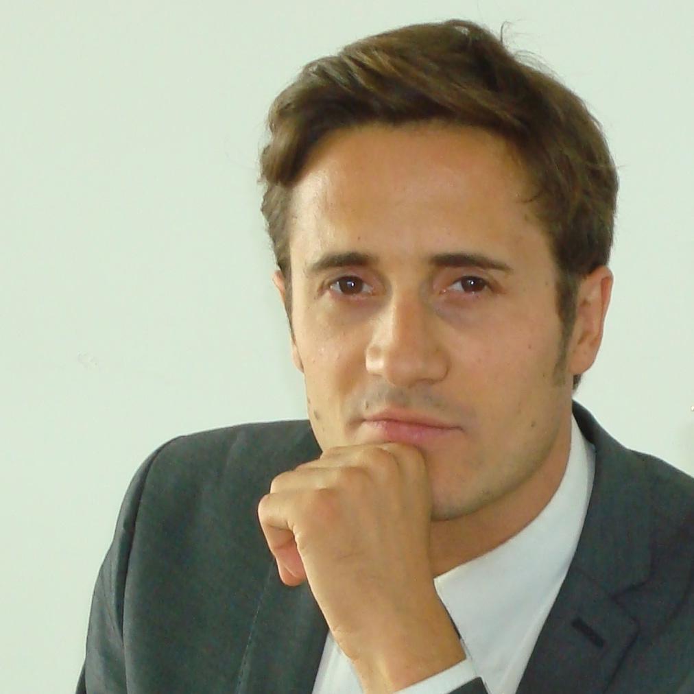 Jonathan Moulin