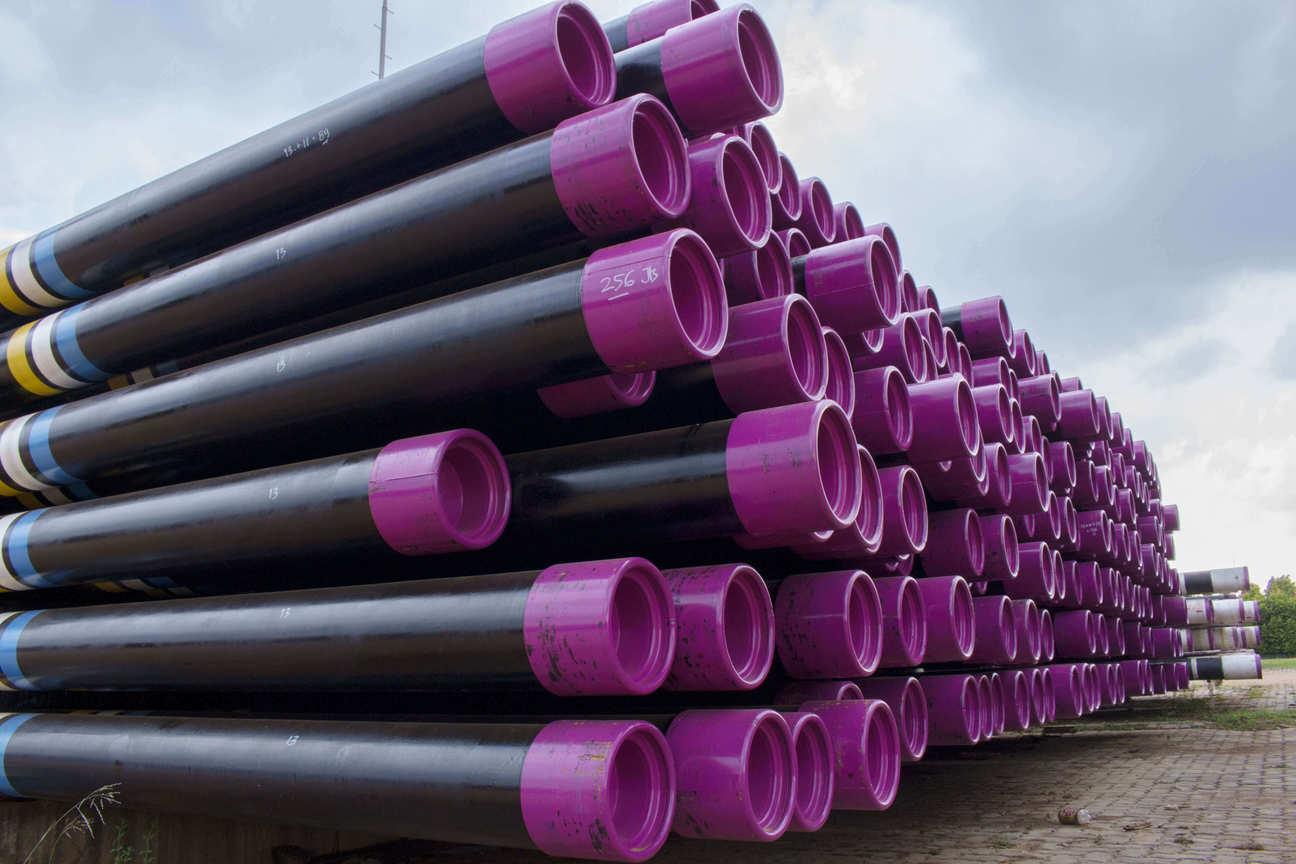 Vallourec tubes
